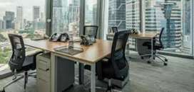 Rent Furnish Luxury Office Space Pilibhit Road
