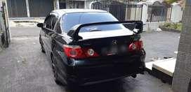 Honda City VTEC AT/Triptonic 2007 F Sukabumi Atas Nama Pribadi
