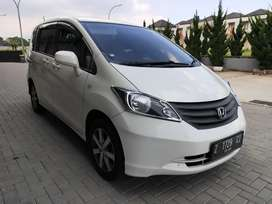 Honda Freed 2010 Type S A/T