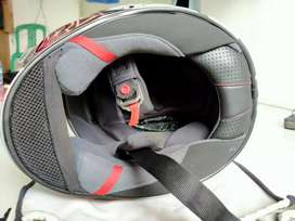KYT NX-RACE Espargaro