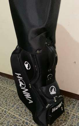 Caddy Bag Golf HONMA