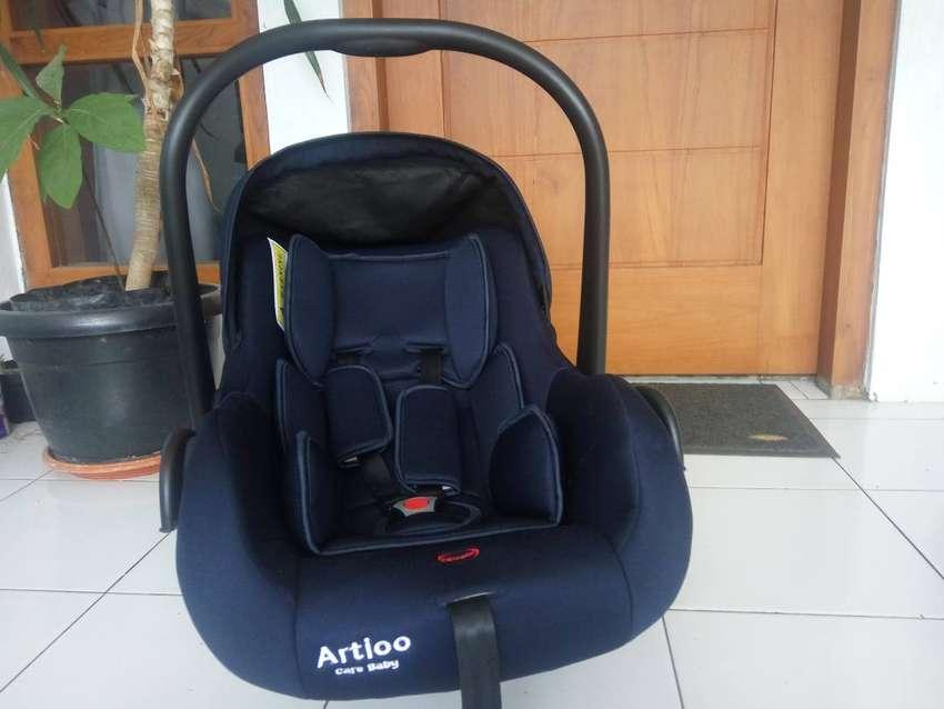 Jual Car Seat ARTIOO 0