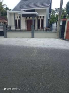 Kode : RSH 2261 #Rumah Cantik Minimalis Siap Huni di Wates Kulon Progo