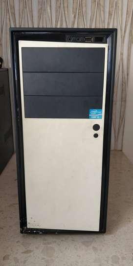 Computer cabinet NXZT ELITE 210