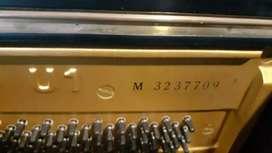 Piano Yamaha U1M Hitam Peter Piano Meruya