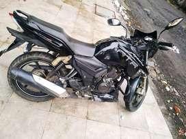 Apache RTR 180