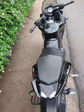 Pulsar as 150 with excellent working condition ..