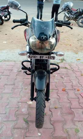 Good Condition Bajaj Discover 100 with Warranty |  6579 Jaipur