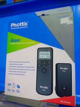 Phottix Aion Wireless Digital Timer and Remote
