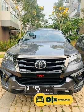 [Mobil Baru] Toyota Fortuner  Cuci gudang Promo diskon akhir tahun