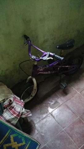 Sepeda anak umur 2 thn -5 thn