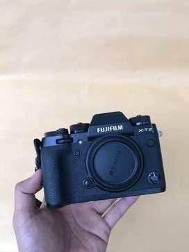 Fujifilm XT - 2