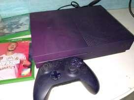 XBOX One S plus FIFA 20 and Destiny 2