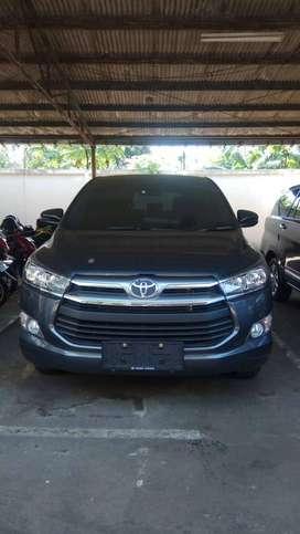 [Mobil Baru] Toyota INNOVA 2.0 G MT All New Gress 2019