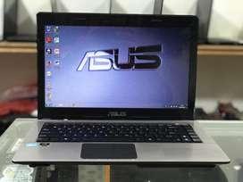 ASUS K43SD Medium Gaming & Design