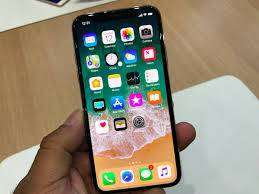 I phone x (256 gb) best offer c.o.d