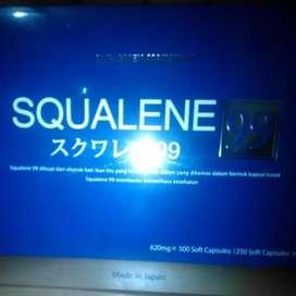 Squalene satu set