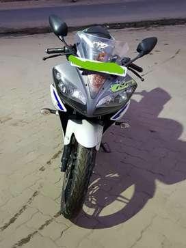 Yamaha R15 ( Showroom Condition Bike)