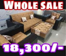 Biggest Jalandhar Furniture wholesale mela