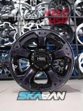 hsr wheel type myth03 ring 18x8 h6(139,7) di ska ban pekanbaru