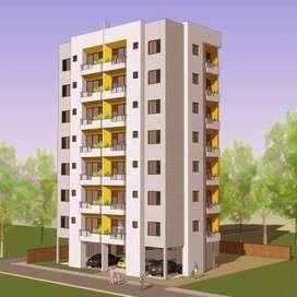 2 BHK Flats for sale near Shamshabad