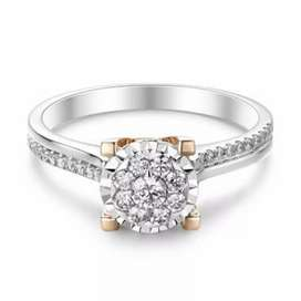 Menerima emas dan berlian tanpa surat dengan harga tertinggi