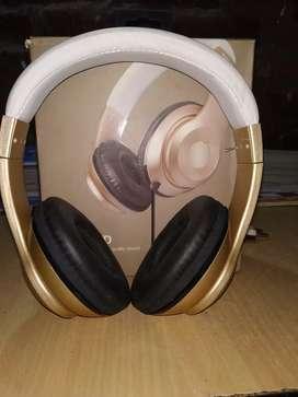 SONILEX wired stereo headphone