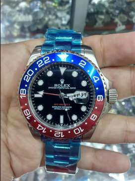 Jam Rolex GMT Master II Automatic include box rolex