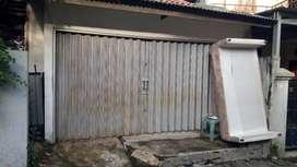 Folding door 3,5 meter x 2