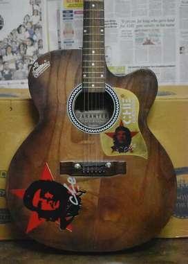 Original signature guitar