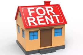 2bbk flat for rent