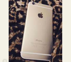 Iphone 6.  16 GB