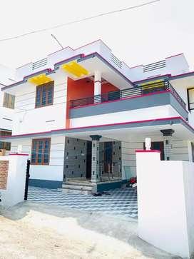 My House ThirumalaThachottukavu