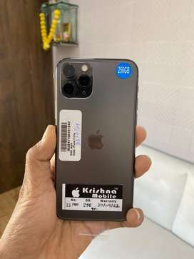 11 pro 256gb grey like new available
