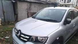 Renault KWID 2019 Petrol 18000 Km Driven