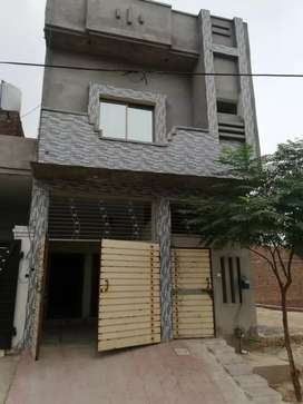 House for sale at umair town sargodha road f