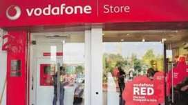 Direct Recruitment In Vodafone For Telecaller/Back Office In Lucknow**