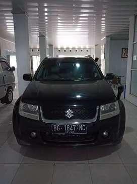 Suzuki grand vitar 2007 matic