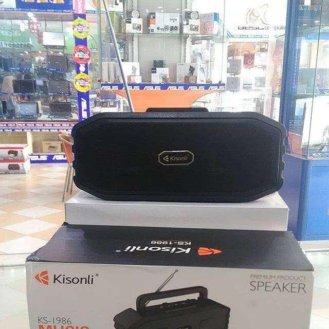 COD Speaker Bluetooth Kisonli KS-1986 0