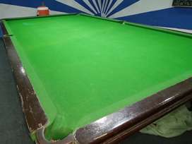 Snooker table .      50000