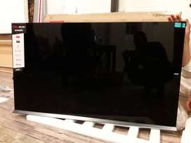 """TCL 50"""" P8S UHD Android TV"""