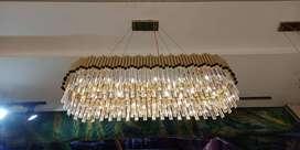 Lampu gantung termurah Lampu Hias/Gantung/Chandellier 8005-1200S