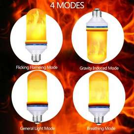 Flame Bulb For Sale