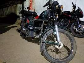 TVs  exl bike