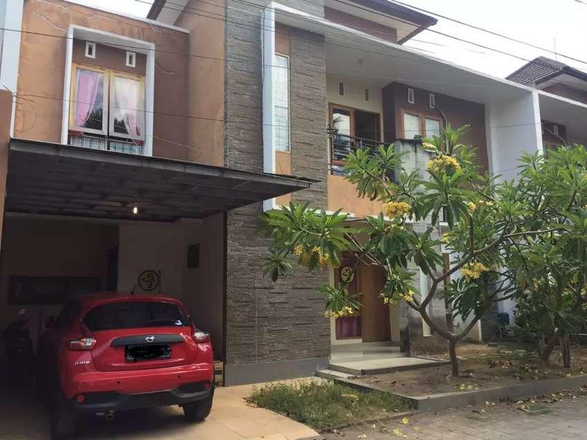 RUMAH Mewah Lantai 2 di RENON Kota Denpasar , di Sanur 0