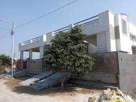 Individual house for sale at Helapuri Capital