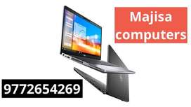 Dell hp lenovo laptops cor i 3 i 5 i 7 processor r y f g g d d g g