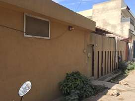 17marla single store home on a plot rate at university town peshawar