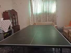 TABLE TENNIS BEST CONDITION