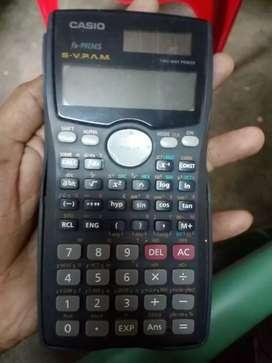 CASIO fx-991MS calculator for sale